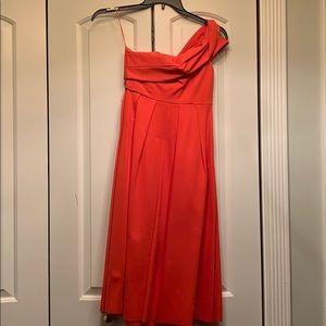 Top Shop clementine color dress